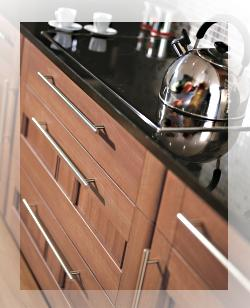 Services from Deluxe Kitchens Chorley