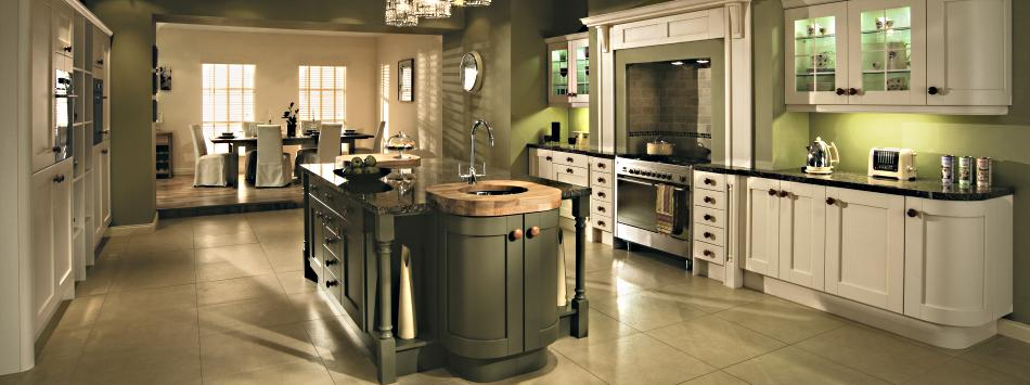 Deluxe Kitchens Chorley 1