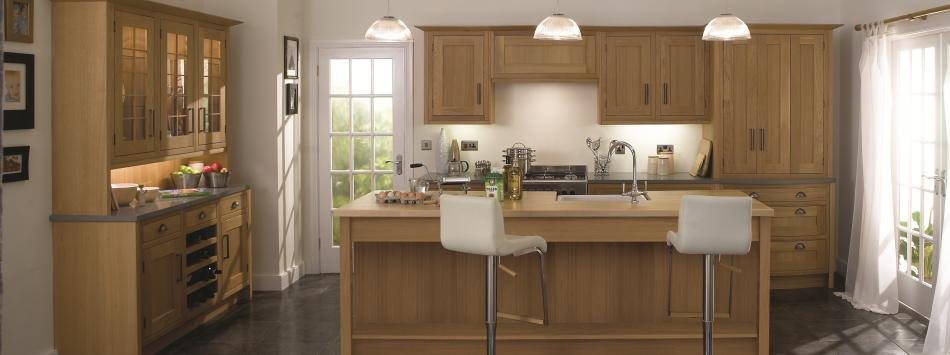 Deluxe Kitchens Chorley 2